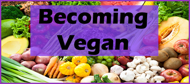 become a vegetarian Browse whole living's how to be a healthy vegetarian collection also find healthy breakfast, lunch, snack, dinner & dessert recipes, plus heart healthy food & weight loss recipe ideas at wholelivingcom.